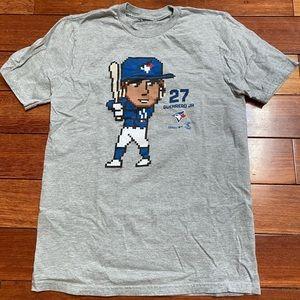 Vladi Guerrero Jr t-shirt boys Large